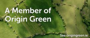 Member of Origin Green