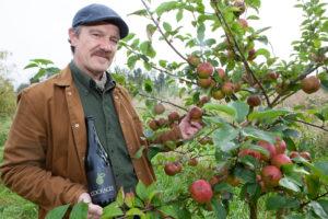 Mark Jenkinson - The cider Mill
