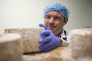 Michael Finnegan Boyne Valley Cheese