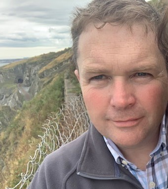 Questions and answers with Richard Hackett Agricultural Consultants