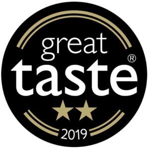 Great Taste 2019 logo
